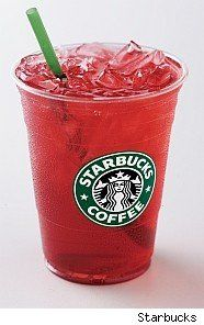 why is tomato a fruit passion fruit tea starbucks
