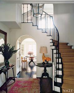 great foyer