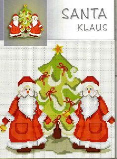 <3 stitch christma, christma cross, cross stitch