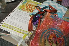 Melissa's Top 5 Tips for Starting an Art Journal http://melsartjournal.wordpress.com/2014/05/29/my-top-5-tips-for-starting-an-art-journal/