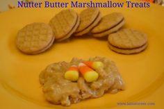 Nutter Butter Marshm