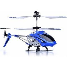 Syma S107/S107G R/C Helicopter - Blue: http://www.amazon.com/Syma-S107-S107G-Helicopter-Blue/dp/B003TVTPS0/?tag=disopa0a-20