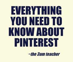 pinterest info, pinterest busi, 3am teacher, trick, pinterest tips, teachers