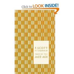 "I would love to read: ""Tales of the Jazz Age"" (Penguin Classics) by   F. Scott Fitzgerald"