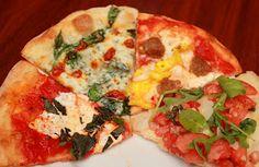 $3 Late Night Pizzas Boston
