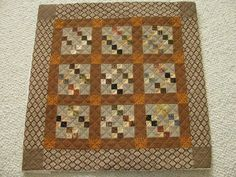 A Jo Morton quilt for 2014