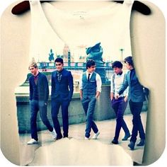 where can I find this?! One Direction shirt:)