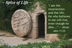 He has Risen-Follow Him
