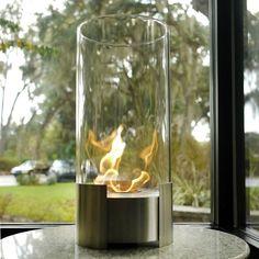 Caldo portable fireplace