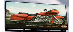 Adsystemsled Provides Provideo Outdoor LED Digital Billboards