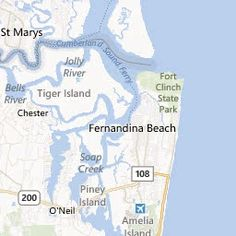 Fernandina Beach Tourism