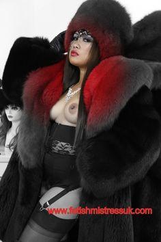 Take it from an Expert, Fur's are Pure Sexual Ecstasy! fur domin, dy fur, fox fur, fur hat, fur 7etc, fur fashion, fav fur, fur fetish, friend
