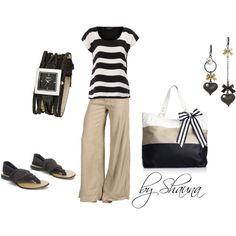 summer work clothes