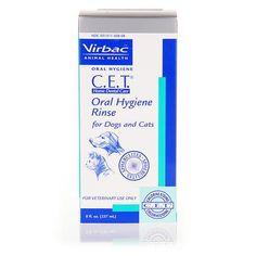 C.E.T. Oral Hygiene Rinse
