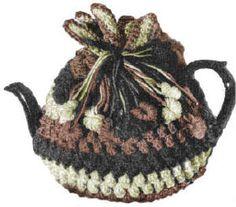 CROCHET TEA COSY PATTERNS   Crochet For Beginners
