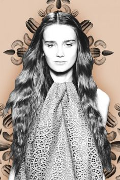 You are what you eat: the easy diet for kick-ass hair