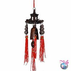 Feng Shui Pagoda Bells