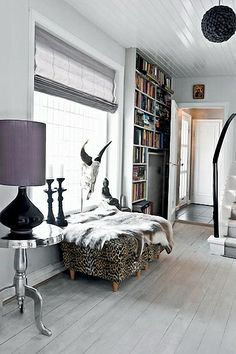 Fur and Interior #design#living#room#white#space#home#decor