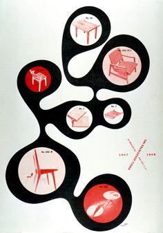 Herbert Matter, 1951