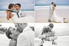 hard rock punta cana wedding photographer. {holly + joe}