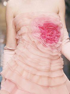 Valentino Haute Couture Spring 2008