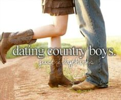 Dating Country Boys
