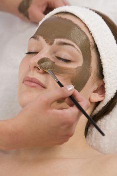 Facial Homemade Masks Recipes