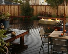 Small Deck Design, Pictures, Remodel, Decor and Ideas - page 18