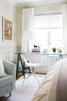 Bedroom fice bo on Pinterest