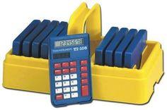 Calculators. 90s kids