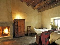 Medieval boutique hotel in Italy, new addition to the bucket list