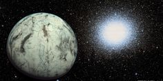 Ancient Planet May Be Able To Support Alien Life, And It's In Our Backyard
