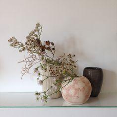 Lucile Demory ceramics