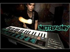 Wake up!!   Metronomy - The end of you too