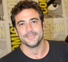 photos of jeffrey dean morgan - He was in P.S.I Love You and he played Denney on Grey's Anatomy.