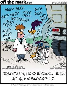 laugh, star war, stuff, truck, funni, funny cartoons, funny quotes, beep beep, humor