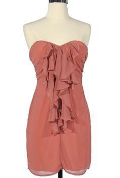I want this dress.. so cute!