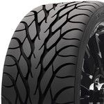 BF Goodrich KDW 2 tires