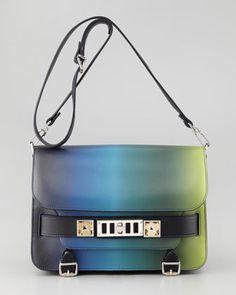 PS11 Classic Shoulder Bag, Ombre by Proenza Schouler at Bergdorf Goodman.