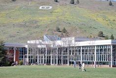Purvine Hall houses the Software Engineering, Computer Engineering, Electrical Engineering, Embedded Systems Engineering, and Renewable Engineering labs and faculty.