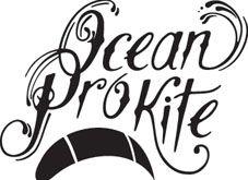 OceanProKite Logo