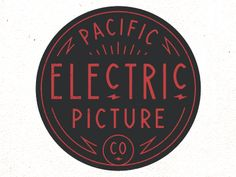 Pacific Electric Picture Co, Simon Walker.