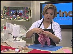 Mega Kit Patchwork com Ana Consentino