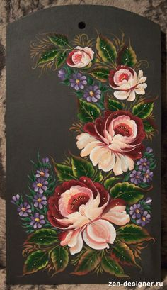 Tagil painting
