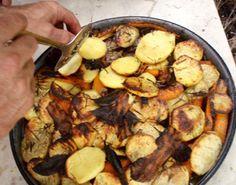 Pršulja recipe | Serbian CookBook