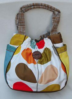 The Bella Bag Pattern