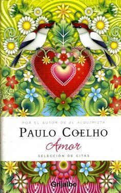 Amor de Paulo Coelho (2009)