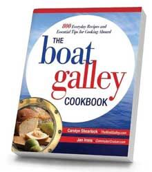The Boat Galley Cook