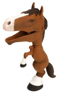 Horse Chomper at theBIGzoo.com, a family-owned gift shop with 12,000+ animal-themed items.