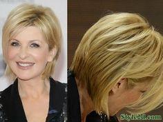 Short hairstyles older women Lovely img74d9d5f1180bbb5f0